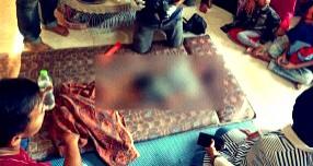 Tak Sampai 24 Jam Polisi Ungkap Pembunuh Anak Usia 3 Tahun di Rumbai, Ternyata Pelaku Ayah Tiri Korban