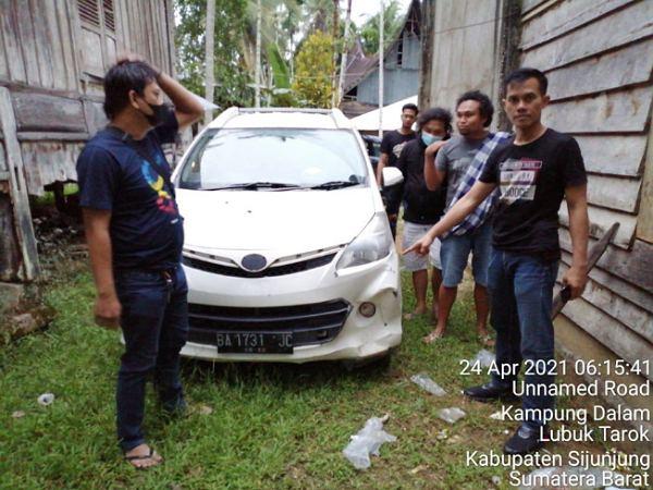 Polisi Tangkap 8 Orang Penyerang Mobil K-9 Bea Cukai di Pekanbaru