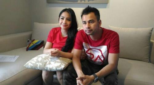 Disumpahi Rumah Tangganya Bubar, Raffi Ahmad Malah Bela Ayu Ting Ting