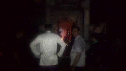 Warga Keluhkan Seringnya Mati Lampu di XIII Koto dan Koto Kampar Hulu