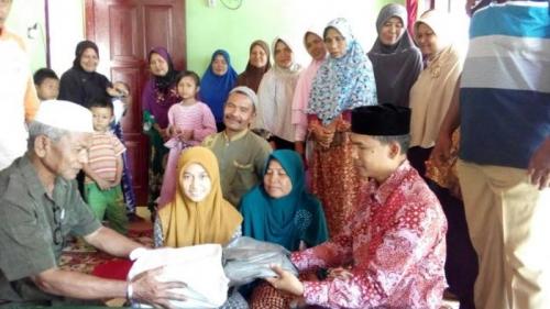 Tak Dapat Restu Orang Tua, Gadis Muda Asal Pekanbaru Ini Kabur ke Aceh Selatan, Dua Hari Kemudian Dia Nekad Memeluk Islam Tanpa Paksaan