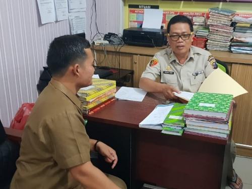 Diduga Hina Gubernur, Suporter PSPS Dilaporkan Pemprov Riau ke Polisi