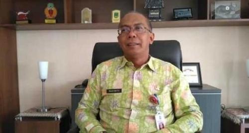 Kadisdik Riau: PPDB Sistem Zonasi Tidak Terpatok Batas Wilayah