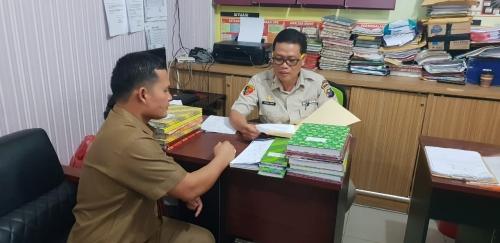 Pemprov Riau Laporkan Suporter PSPS yang Hina Gubri