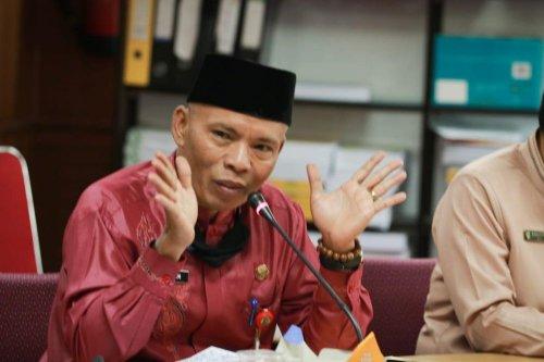 Cegah Corona, Disdik Riau Perintahkan Penyerahan Rapor Sekolah Gunakan Sistem e-Rapor