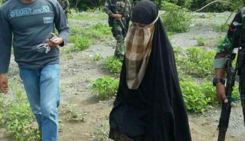 Saat Diburu Polisi di Hutan, Santoso Malah Dampingi Istrinya Melahirkan di Rumah Sakit di Palu