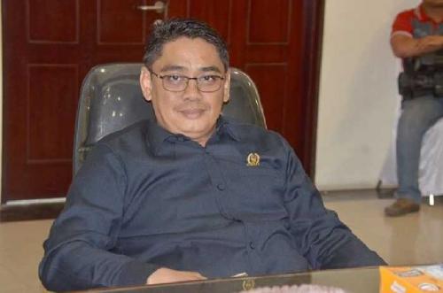 Terkait Pencairan Dana Penyertaan Modal PDAM Tirta Indragiri, Dewan Inhil Pertanyakan Kajian Investasi dari Penasehat Independen