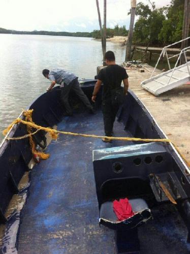 Korban Tewas Kapal Karam di Johor Jadi 12 Orang, 6 Jenazah Teridentifikasi