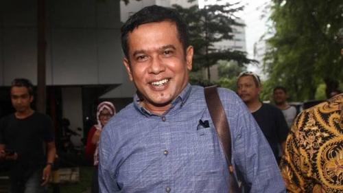 Ada Bupati Ditangkap KPK 20 Menit Usai Bertemu Jokowi di Istana dan Diperingatkan Jangan Korupsi