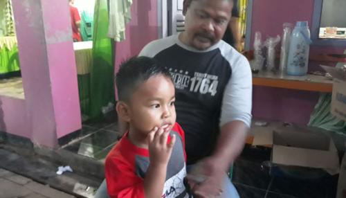 Terkurung dalam Mobil Pacar Ibunya, Bocah di Tangerang Tewas Mengenaskan