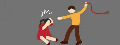 Tak Mau Pinjamkan Ponsel, Suami Pukuli Istri Pakai Palu hingga Luka-luka