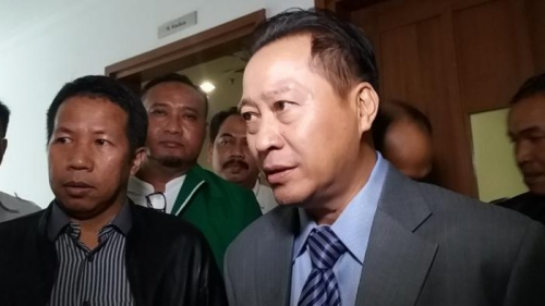 Humphrey Djemat: Ada Calon Menteri Mengaku Diminta Setor Rp500 Miliar
