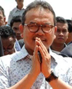 Soal Hukuman Mati, Mantan Gubri Rusli Zainal tak Bergairah Tanggapi Raja Adnan
