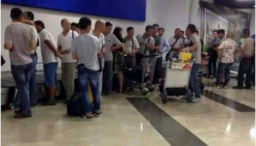 Soal Serbuan Buruh China, Masyarakat Berhak dapat Informasi yang Jelas dari Pemerintah