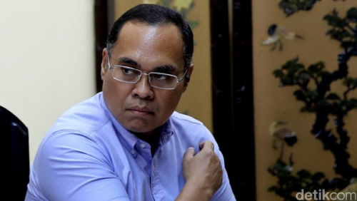 Muslim Uighur Ditindas China, Moeldoko Sebut Indonesia Tak Ikut Campur, Hikmahanto: Kewajiban Semua Negara
