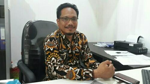 Bawaslu Pelalawan Akan Plenokan Pengganti Hamdani Panwascam yang Mundur