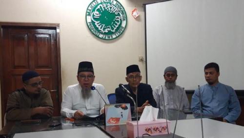 MUI Jatim Larang Muslim Ucapkan Selamat Natal, Kecuali Wapres Maruf Amin, Ini Alasannya