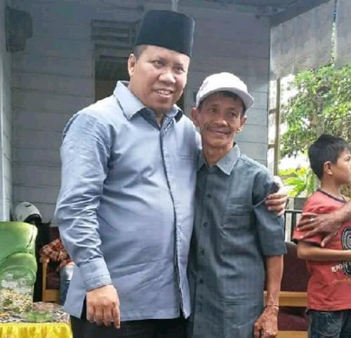 Rupanya H Irwan Tak ke Jakarta saat MK Gelar Sidang Putusan, Ini Penyebabnya
