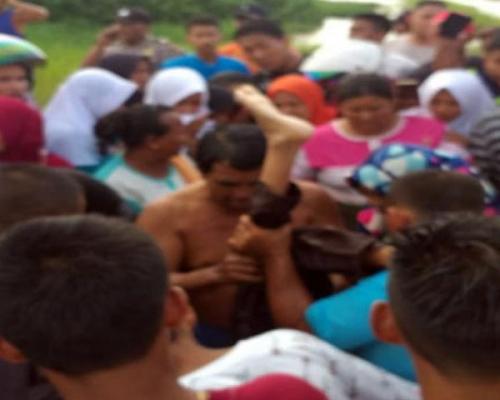 Hiking, Siswa SDN 166 Pekanbaru Ditemukan Tewas Tenggelam