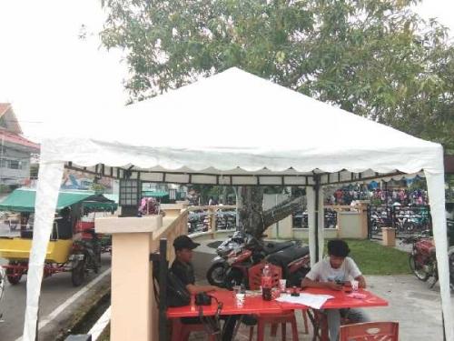 Meriahkan Festival Perang Air, Panitia Buka Pendaftaran Sewa Stand Meranti Night Carnival