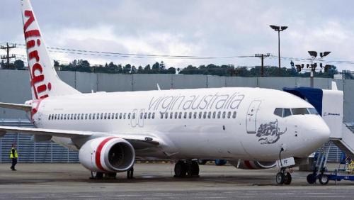 Sayap Terkelupas, Pesawat Kembali ke Bandara Tempat Lepas Landas Setelah Mengudara