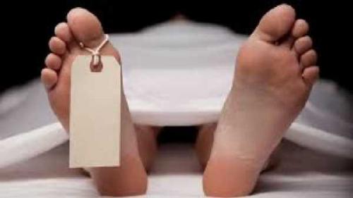 Warga Tenayan Raya Temukan Mayat Laki-laki Tersender di Kayu dengan Punggung Luka-luka