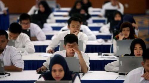 Jangan Sampai Ditolak Masuk, Ikuti Ketentuan Pakaian untuk Tes CPNS Pemprov Riau