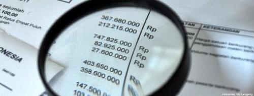 Bulan Kedua di Triwulan Pertama, Pendapatan Riau Baru Mencapai 12,31 Persen dari Target