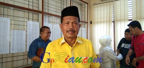 Besok Pagi, Golkar Riau Buka Penjaringan Calon Ketua Baru