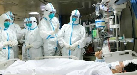 Chevron Minta 300 Karyawan Bekerja dari Rumah Gara-gara Seorang Staf Diduga Terinfeksi Virus Corona