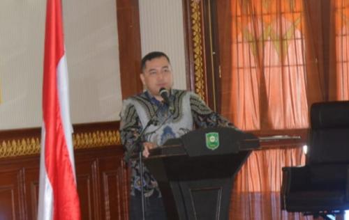 Penerapan Smart City di Kabupaten Siak Layak Menjadi Percontohan