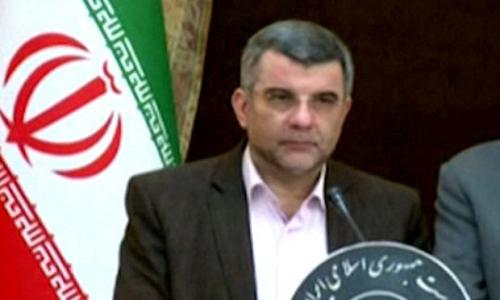 Wakil Menkes dan Anggota Parlemen Iran Terinfeksi Virus Corona