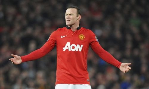 MU Dihajar City 0-3, Ini Komentar Rooney