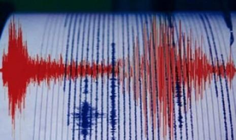 Gempa 6,9 SR Guncang Maluku, Getarannya Dirasakan di Australia