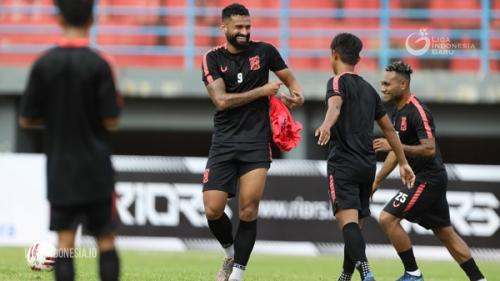 Borneo FC Batalkan Semua Agenda Uji Coba Akibat Covid 19