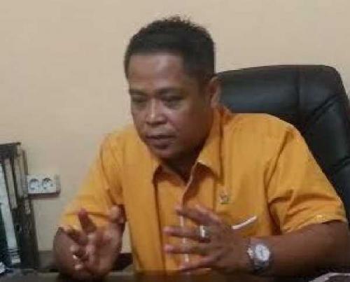 Bubarkan Kegiatan Kerumunan, DPRD Pekanbaru Apresiasi Langkah Tegas Kepolisian