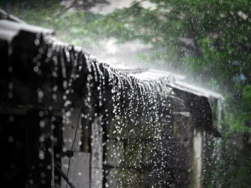 Kampar, Rohul dan Kuansing Berpotensi Diguyur Hujan Disertai Petir dan Angin Kencang Hari Ini
