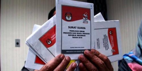 Bupati Diduga Lakukan Kecurangan Masif Menangkan Nasdem, Lintas Parpol Minta Pemilu di Tapteng Diulang