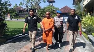 Wisatawan China Dicabuli Pemandu Jetski di Tengah Laut di Bali