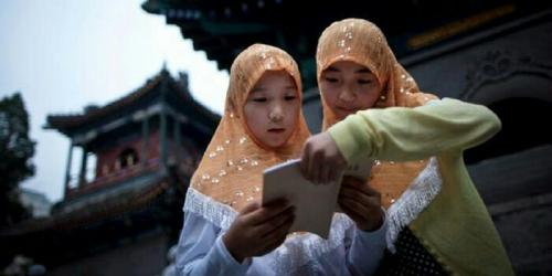 Muslim China Dilarang Puasa Ramadhan