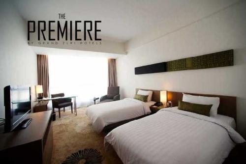 Mau Harga Kamar Spesial di Hari Minggu dari The Premiere Hotel Pekanbaru, Ini Caranya