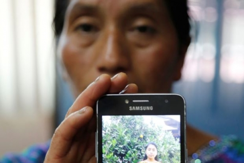 Pasukan AS Bunuh Gadis Guatemala, Donald Trump Sebut Korban Binatang