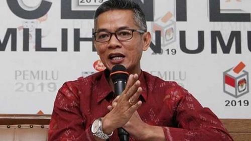 Kukuh Larang Eks Napi Korupsi Mencaleg, KPU: Lebih Baik Kalah di MA