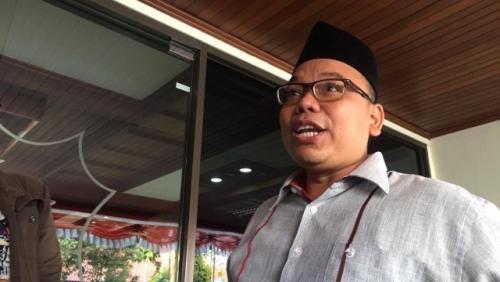 Tim IT BPN Prabowo, Mustofa Nahrawardaya Ditangkap Bareskrim dan Dijadikan Tersangka
