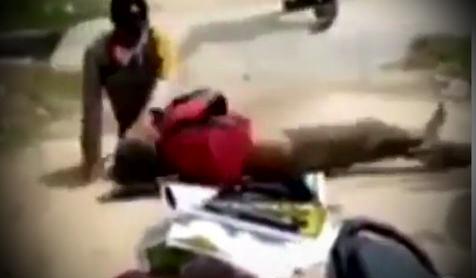Dua Polisi Keroyok Pria Gangguan Jiwa Hingga Luka-luka, Kapolres Minta Maaf
