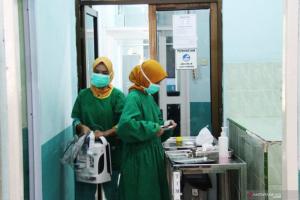 59.023 Orang di Riau Sudah Selesai Pemantauan