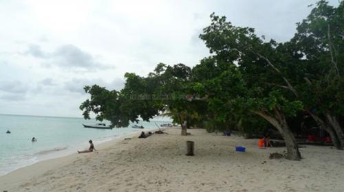 Keterlaluan... Pejabat Pemerintah Diusir Warga Asing, Ngaku-ngaku Sebagai Pemilik Pulau