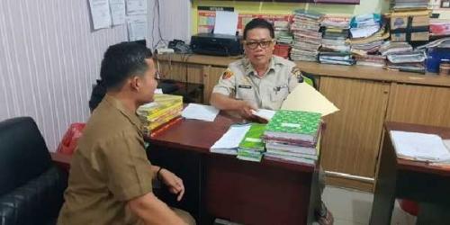 Teriaki Gubernur Riau dengan Sebutan Nama Binatang, Suporter PSPS Pekanbaru Dipolisikan