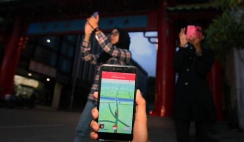 Khawatirkan Bahaya Pokemon Go, Sekolah Lakukan Razia Ponsel Tiap Hari