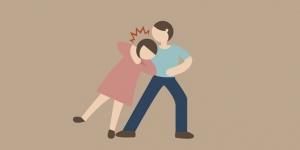 Istri Pergoki Suami Sedang Selingkuh Bersama PNS, Eh... Malah Babak-belur Kena Hajar
